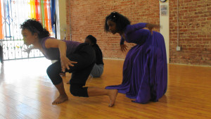 ThruGuiDANCE Inglwood 2015 ''SHE'' dance (1)